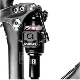 Quarq ShockWiz Sistema di sintonizzazione Direct Mount